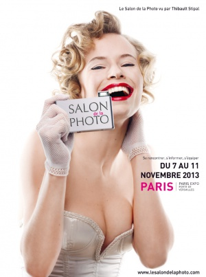 Thibault Stipal - Photographe - Salon de la Photo 2013