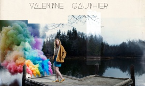 Thibault Stipal - Photographe - Valentine Gauthier / Hiver 2012
