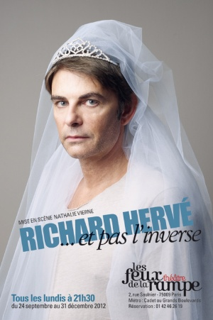 Thibault Stipal - Photographe - Richard Hervé