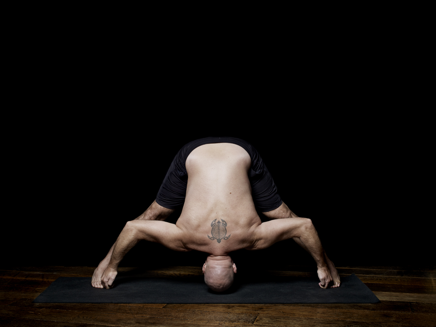 Thibault Stipal - Photographer - Kshanti Yoga Studio - 4