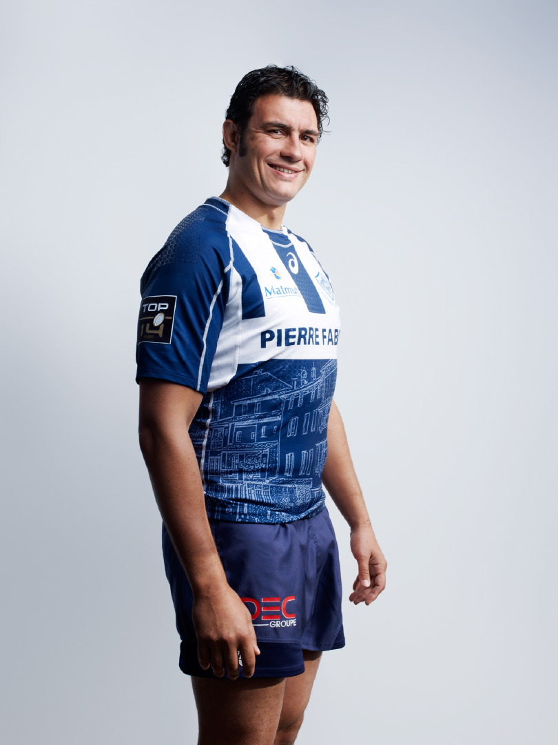 Thibault Stipal - Photographe - TOP 14 Ligue Nationale de Rugby  - 8