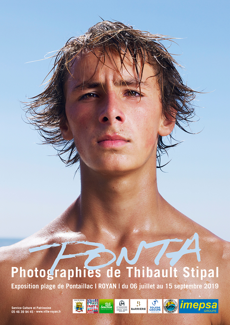 Thibault Stipal - Photographer - Exposition PONTA
